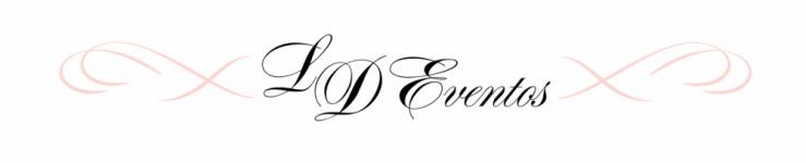 Organización de bodas y eventos en Sevilla con LD Eventos Logo
